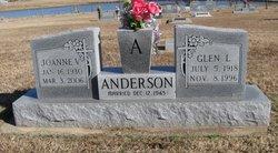 Joanne V. Anderson