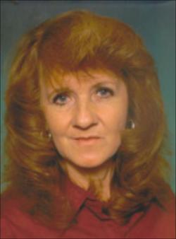 Judy Lee <i>Wagoner</i> Adkins