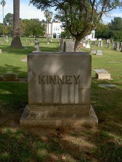 Thornton Kinney