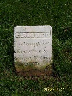 Caroline E. Cross