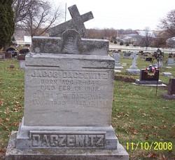 Clara Theresa W <i>Zobel</i> Daczewitz