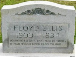 Floyd Ellis