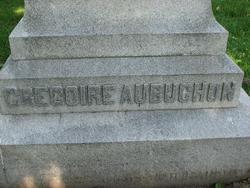 Gregoire Louis Aubuchon, Jr