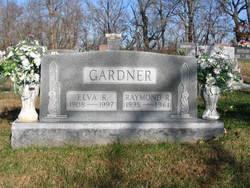 Elva R. <i>Roller</i> Gardner