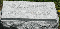 Christopher C. Armstrong