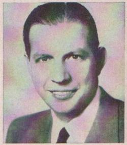 William Hanes Ayres