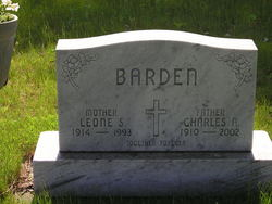 Charles A. Barden