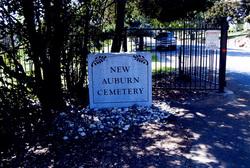 New Auburn Cemetery