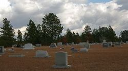 Ashley Heights Cemetery