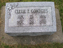 Clelie Emily <i>Beckett</i> Combites