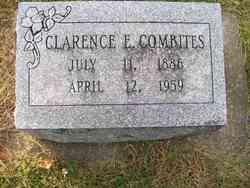 Clarence E. Combites, Sr