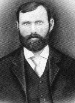 Johann John Mann, Sr