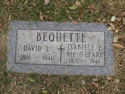 David Louis Bequette