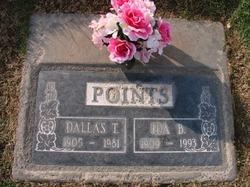 Dallas Taft Points