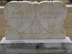 M. Margaret Adams