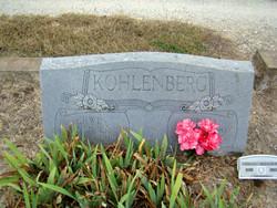 Emma <i>Meyer</i> Kohlenberg