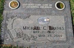 Michael C. Barnes