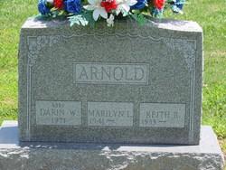 Marilyn L. <i>Hubbard</i> Arnold