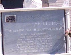 Francesco Afflitto