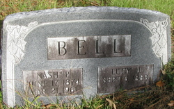 Lucy J Bell