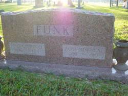 Aura <i>Morrical</i> Funk