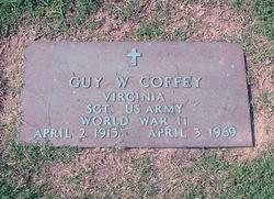 Guy Woodson Coffey