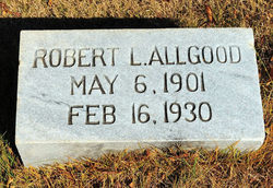 Robert L. Allgood