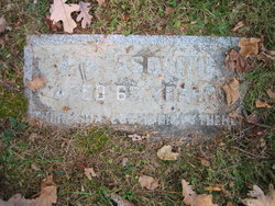 Archibald Henderson Asquith, Jr