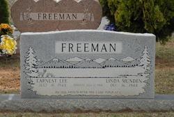 Ernest Lee Freeman