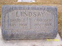 David Ephraim Lindsay