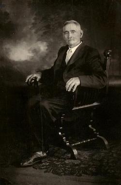 Fredrick Fritz Wimmer