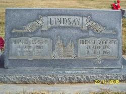 Irene Larona <i>Godfrey</i> Lindsay