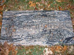 Minnie M. Brooks