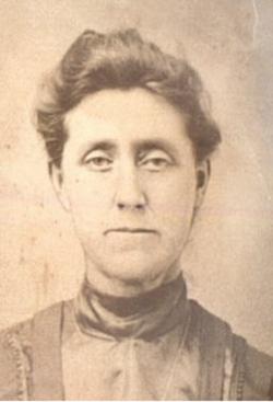 Anna Maria Elizabeth Elizabeth <i>Toebben</i> Feltrop