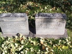 John Richard Hodges