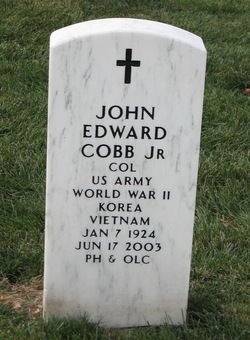 John Edward Cobb, Jr