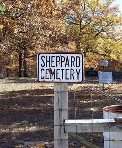 Sheppard Cemetery