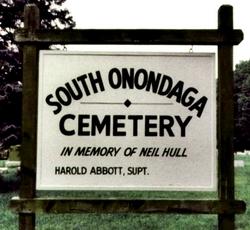 South Onondaga Cemetery