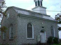 Reformed Dutch Church Cemetery