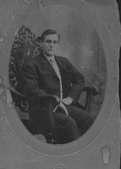 George Henry Ankerman