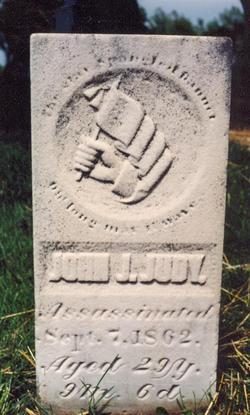 John J. Judy