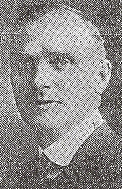 George William MacDonnell