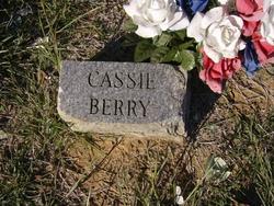 Cassie Berry