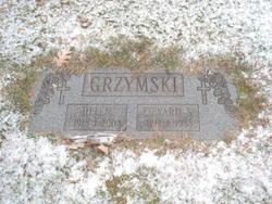 Edward S. Grzymski
