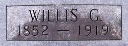 Willis Green Gilpin