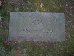 Ada Atchison