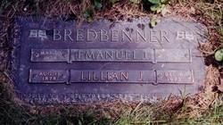 Lillian Jane <i>(Michael)</i> Bredbenner