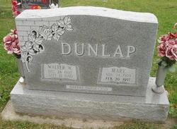 Mary <i>Gregurich</i> Dunlap