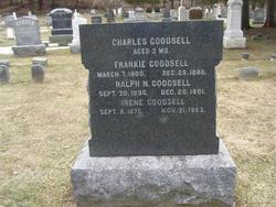 Irene Goodsell