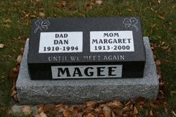 Margaret Magee